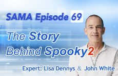 [SAMA] Episode 69 The Story Behind Spooky2