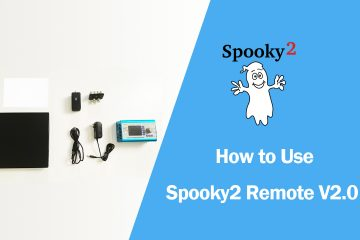 How to Use Spooky2 Remote V2.0 (3)