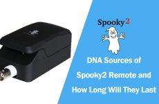DNA Sources of Spooky2 Remote and How Long Will They Last