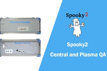 Spooky2 Central and Plasma QA